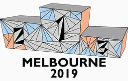 AMA 2019 Melbourne Logo
