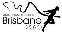 AMA 2020 Brisbane logo