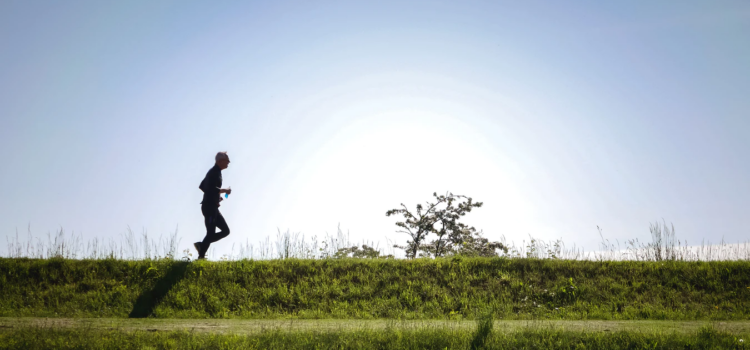Solo runner image