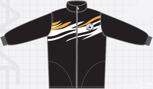 MAWA jacket front image