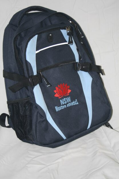 NSWMA Backpack image 2