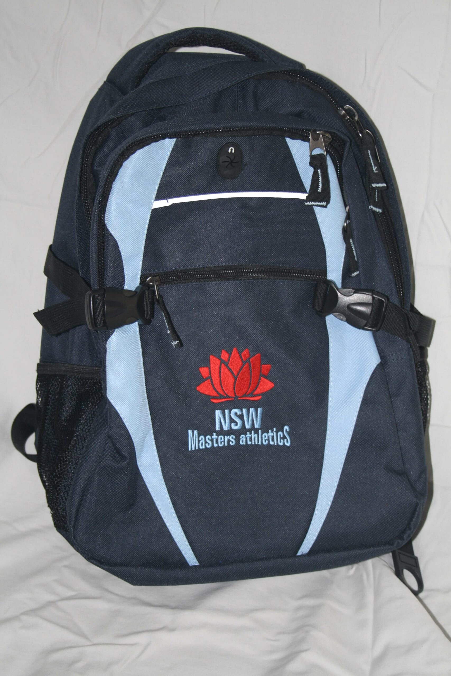 NSWMA Backpack image